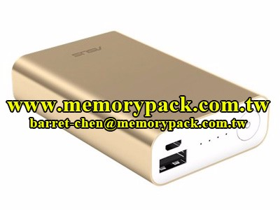 For ASUS exclusive distributor for ZenPower Power Bank 10050mAh