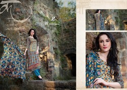 INDIAN PAKISTANI DESIGNER PASHMINA WINTER SALWAR SUIT