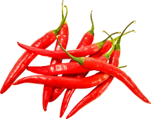 Fresh Hot Red Chili exporting to China