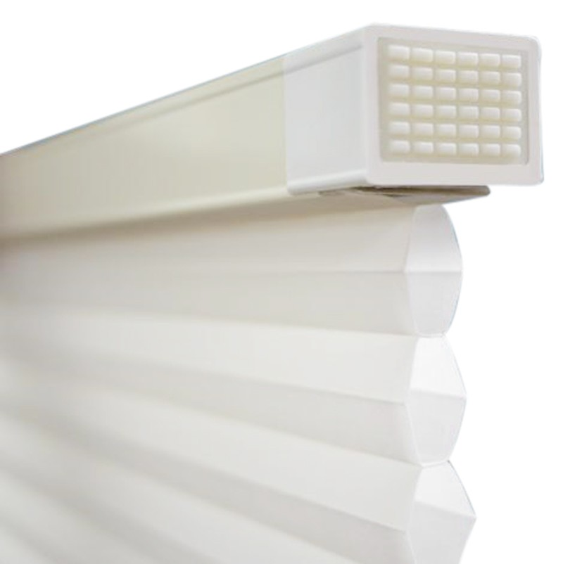decorative cellular top down bottom up honeycomb blinds