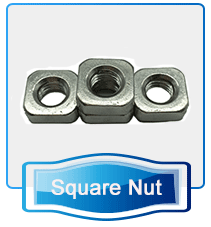 factory price stainless steel hex nut