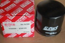 OIL FILTER G-PART FOR TOYOTA HILUX TIGER D4D GENUINE SPARE PART (GO-5010) and others automotive parts / car parts