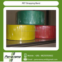 Cost-Effective Pet Strapping Band with Standard Quality for Metal Packaging