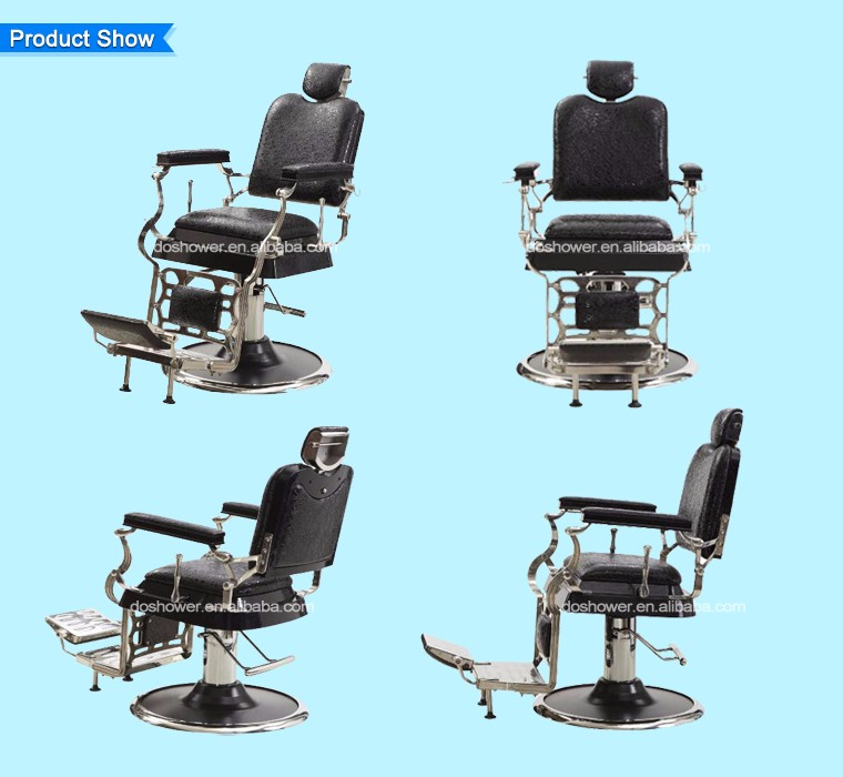 Barber Shop Equipment Barber Chair Hydraulic Pump
