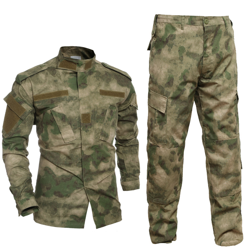 Custom Military uniform