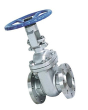 High Pressure Top Quality Gate Valve