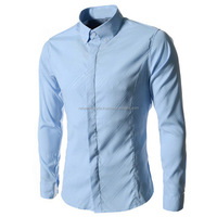 Custom dress shirts for men