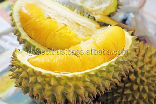 HOT PRODUCT -FRESH DURIAN HIGH QUALITY - BEST PRICE FROM VIETNAM