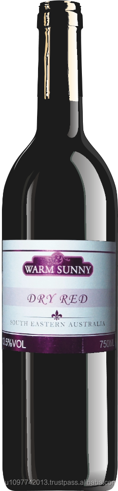 South Australia High Quality Red Wine Brands