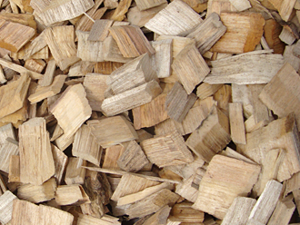 The best price of pine wood chip