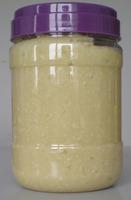 fresh garlic paste & ginger paste