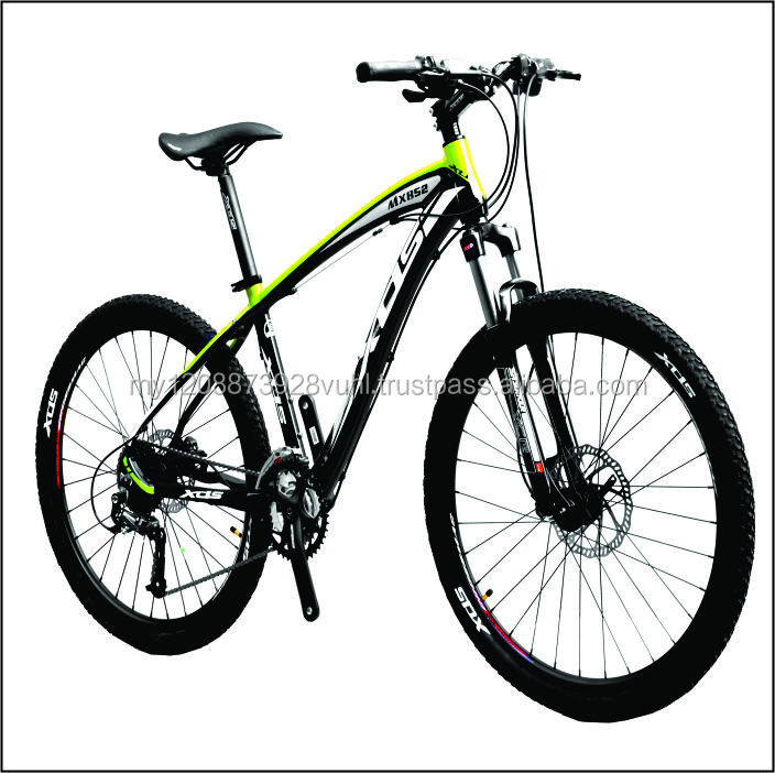 XDS Mountain Bike MX852, 26 Inch with 27 Speed