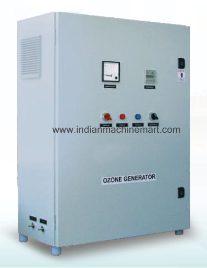 Best Air Cooled Ozone Generators (Made in India)/High Quality and High Efficiency Best Choice Ozone Generator