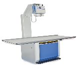 TKF-2 Veterinary X-ray Table