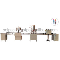 SOLPACK Juice Machine For Beverage Manufacturers