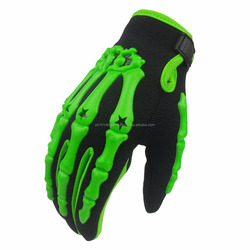 Novelty custom New Design motocross gloves
