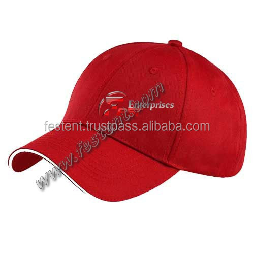 Golf Cap sports, Cotton Baseball Cap, Sports Cap