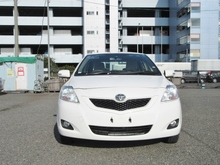 Durable and Reliable used toyota belta NCP96 for family use