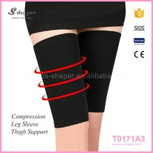 Women Shapewear Fat Burning Leg Socks Anti Varicose Medical Calf Leg Thigh Shaper Compression Stockings