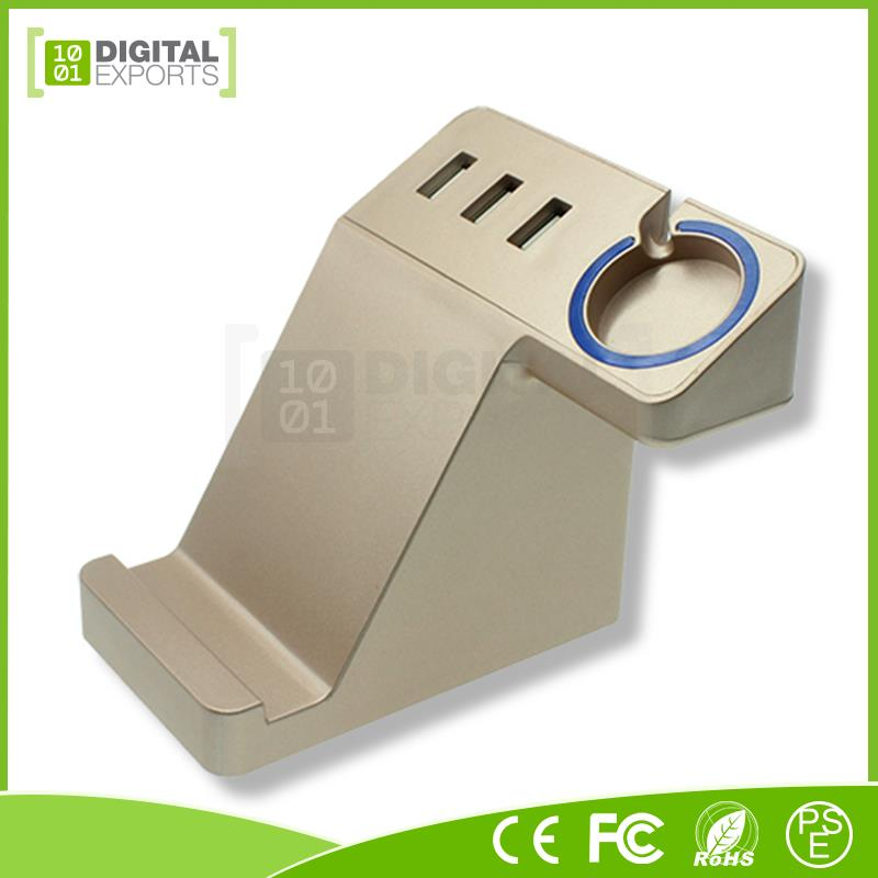 OEM smart charger for mobile phone, cell phone charge station, multi tablet charging station
