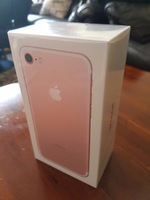 SALES NEW DELIVERY FOR APPLE IPHONE 7 & 7 PLUS (LATEST MODEL) 32GB 128GB 256GB