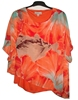 Womens Tops (Garment Stock lots / Apparel Stock / Stocklots / Garment Apparel from Bangladesh)