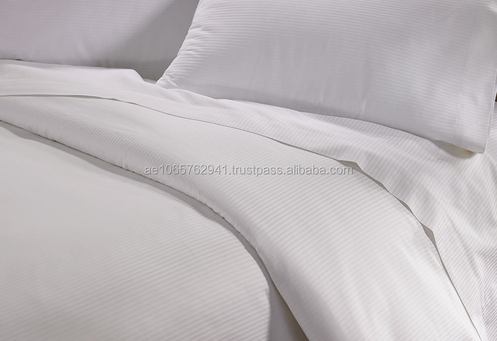 Towels and Bed linen for Hilton hotels