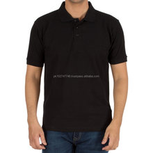 Good cheap price 200 grams urban 100% cotton print style customized embroidered logo polo shirts