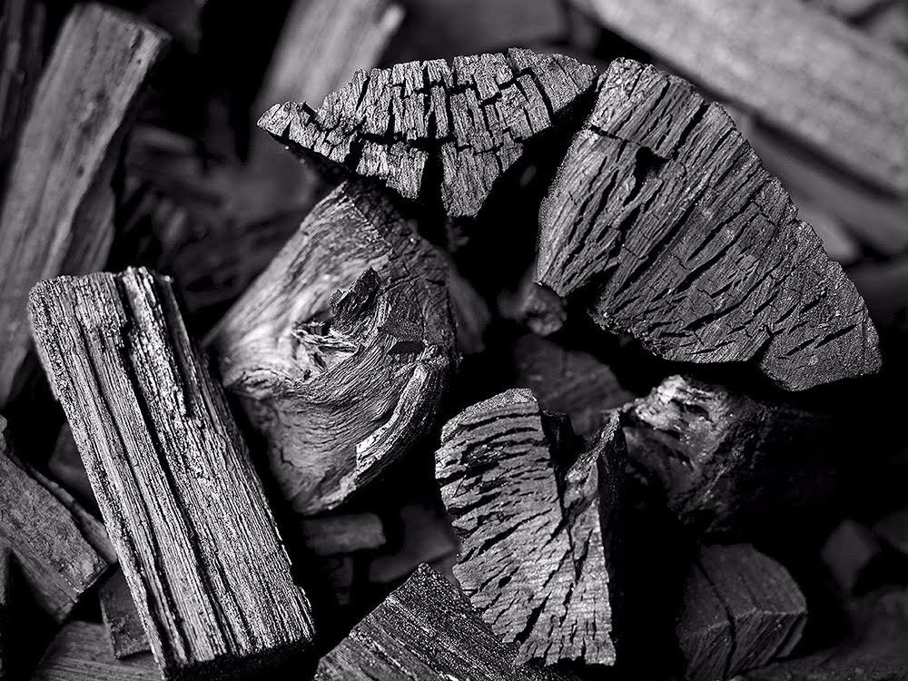 Hardwood Lump Charcoal Bulk Buy