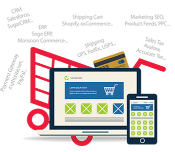 Zegalogos Digital Marketing Ecommerce Web Development