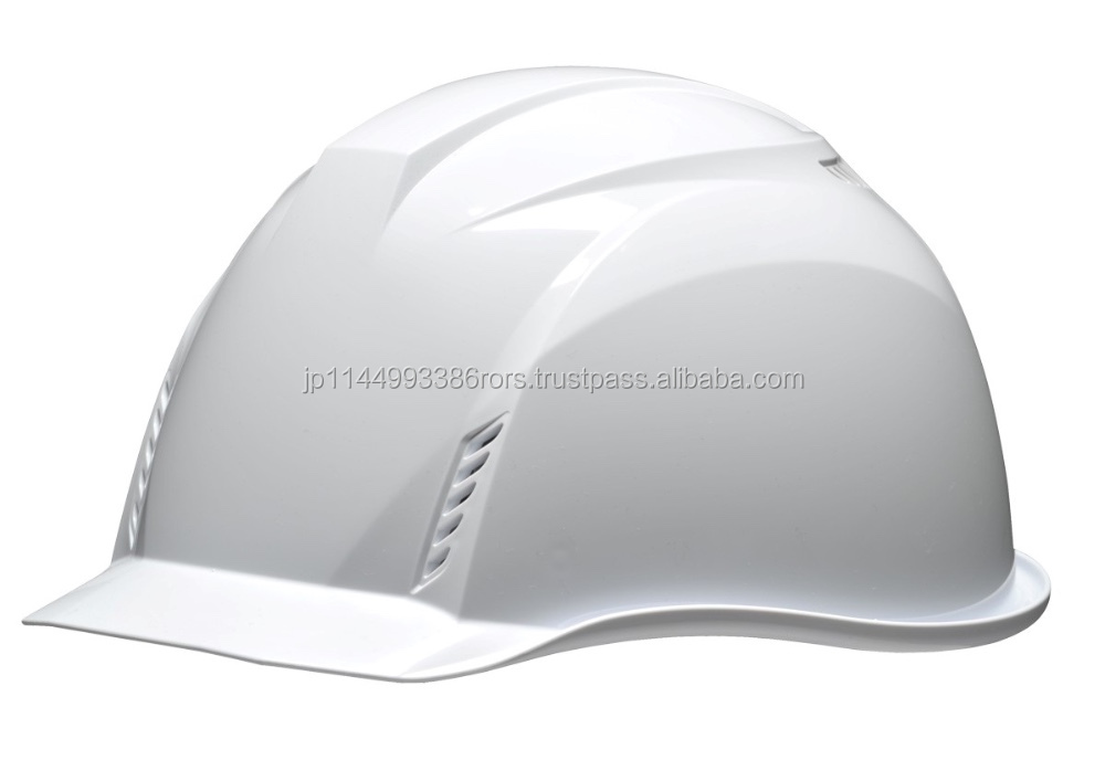 Durable and Fashionable ABS Resin Unique Helmet for industrial use , sample available