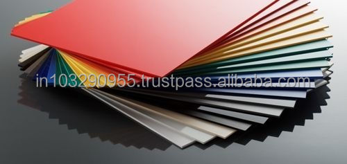 PVC Foam Sheets with superb thermal insulation, high strength and long life