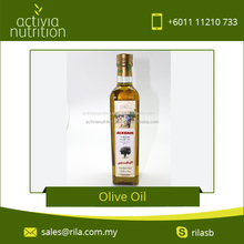 Export Quality Olive Oil Available at Reliable Price