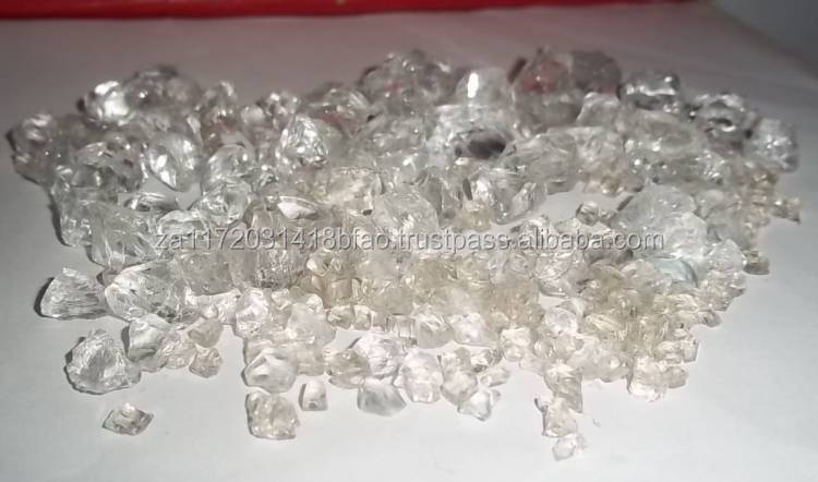 Natural rough uncut diamond