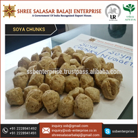 Best Quality Soya Chunks / Nuggets