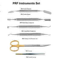 PRF Instruments Set PRF BOX And