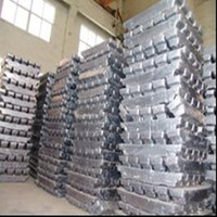 High Quality Lead Ingot Remelted Lead