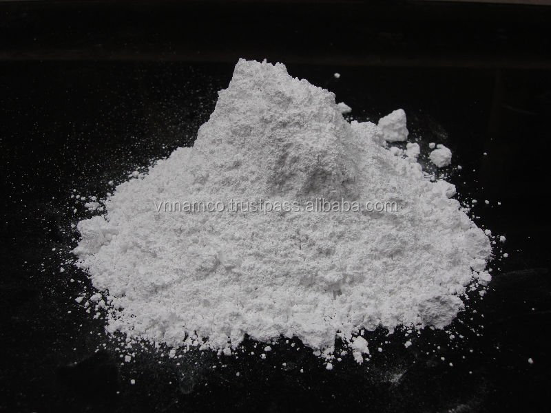 rubber filler sealant pvc profile Calcium Carbonate, caco3 powder Namco branch