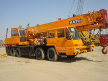 KATO 25 TON crane used for sale