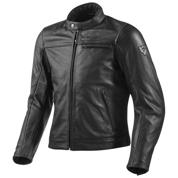 Roamer Motorcycle Leather Jacket