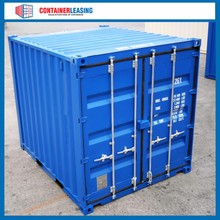 New 10 foot container for sale - 10'DV Double door