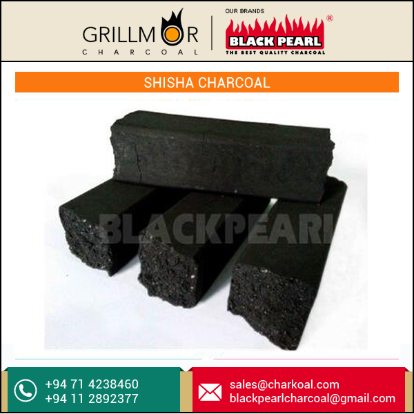 Whole Shisha Charcoal for Heater and Oven at Low Price