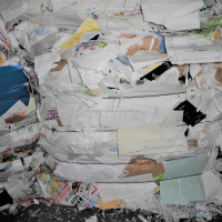 Japanese MIX Waste Paper In Great
