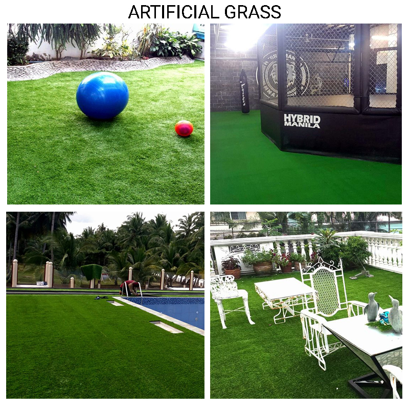 Artificial Grass, Putting Green and Bermuda Grass