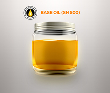 Base oil SN500 Group 1