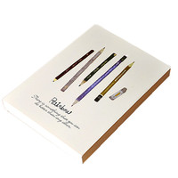 Beautiful Cheap Hard Cover Sketch Book