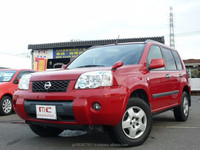 Good looking and Reasonable japanese used 4x4 with Good Condition X-TRAIL 2.0S 4WD 2006