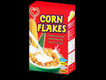 CornFlakes Canbis for Breakfast Cereal