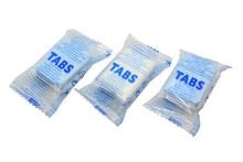Dishwasher Tablets All-in-One 500 PCs. -Wholesale