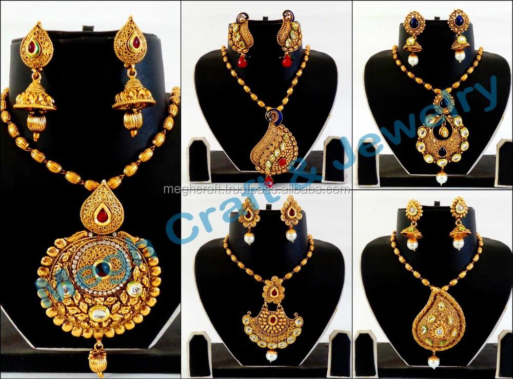 One Gram Gold Jewelry Online Wholesale Jewelry